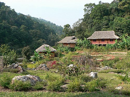 Pan Hou ecolodge